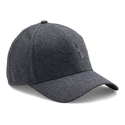 Under Armour Men's CoolSwitch ArmourVent 2.0 Cap, Black /Bla