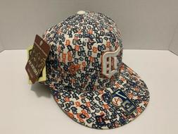 detroit tigers cooperstown collection rare fitted 7