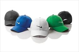 Nike Golf Dri-FIT Swoosh Front Cap Style No 548533 Various C