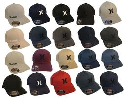 HURLEY FLEX FIT FITTED YUPOONG HAT CAP-SIZE XS/S, S/M, L/XL