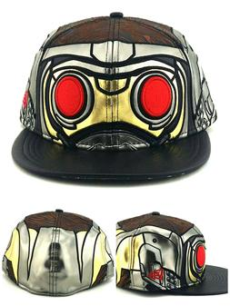 Galaxy of the Gaurdians New Era 59fifty Marvel Star Lord Fit