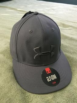Under armour hat fitted m/l