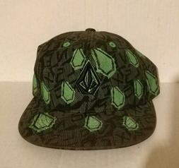 VOLCOM HAT FITTED SIZE 7 3/8 NEW