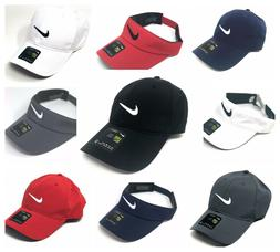 Nike Golf Hat Legacy91 Dri Fit Tech Logo Cap or Tour Visor U