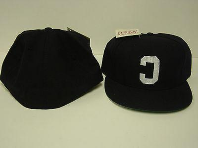 1926 chicago cubs baseball fitted hat cap