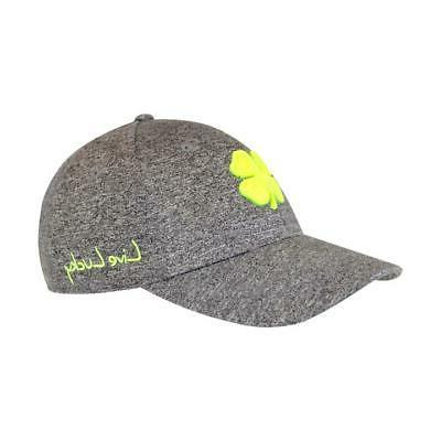 2019 lucky heather hat mens fitted cap
