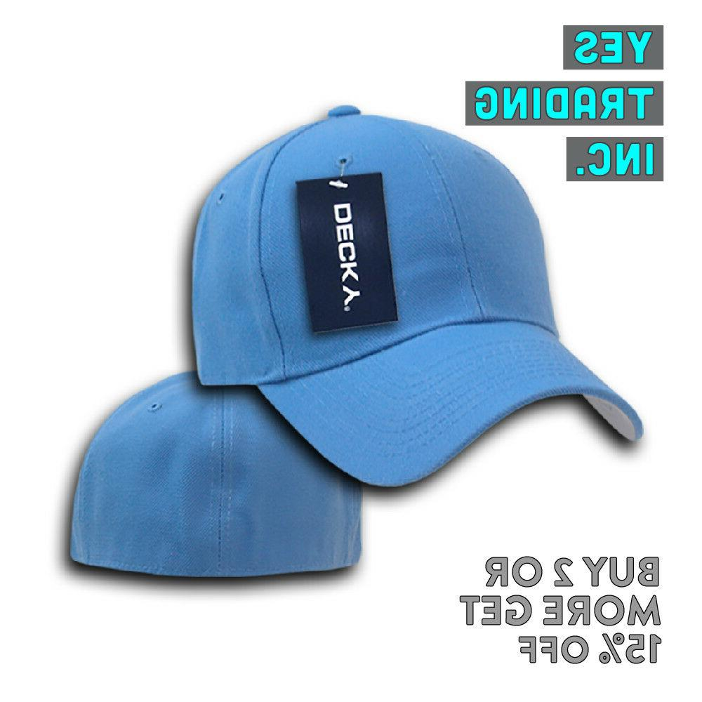 DECKY CASUAL HAT BASEBALL CAP CAPS