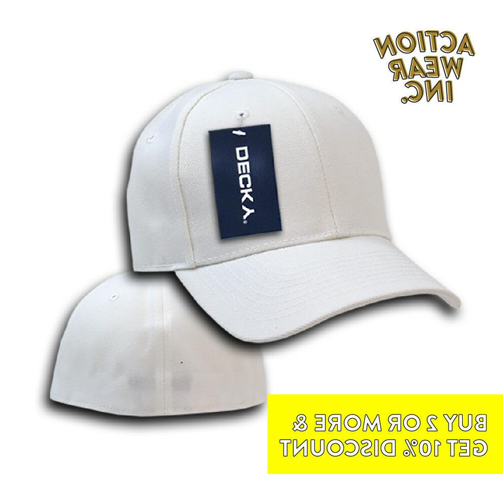 HAT CLASSIC CAP CURVED +9 COLORS