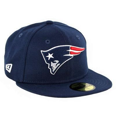 "New Era 5950 New England Patriots ""Super Bowl LIII"" 53 Fitte"