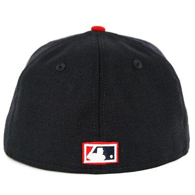 """New Louis 1950"""" Fitted Hat MLB Cap"""