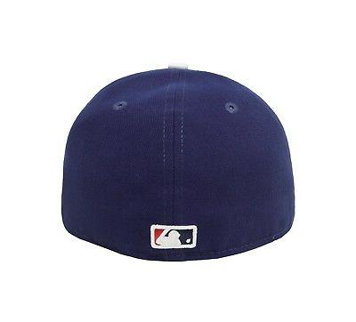 New Era Cap Los Angeles Dodgers Fitted Hat