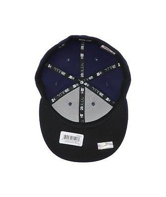 New Cap Angeles Dodgers Low Profile Game Fitted
