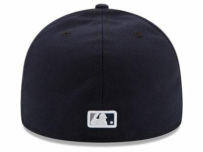New Era 59Fifty York NY Game Fitted Hat MLB Cap