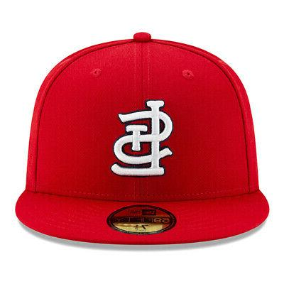 New Era Louis Hat Men's MLB