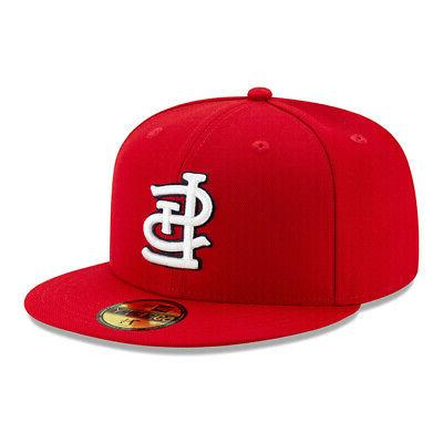 New Era Louis Cardinals Hat
