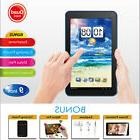 "KOCASO 9"" Inch Android 4.4 Tablet PC Quad Core 8GB Dual Came"