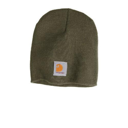 Carhartt ® Acrylic Knit Hat SHIPPING! NWT! USA