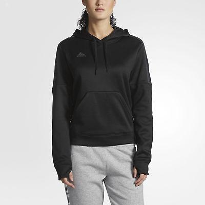 adidas Team Issue Pullover Hoodie Women's