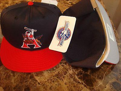 arkansas travelers fitted sz 7 1 8