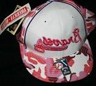 atlanta braves fitted hat cap mlb size