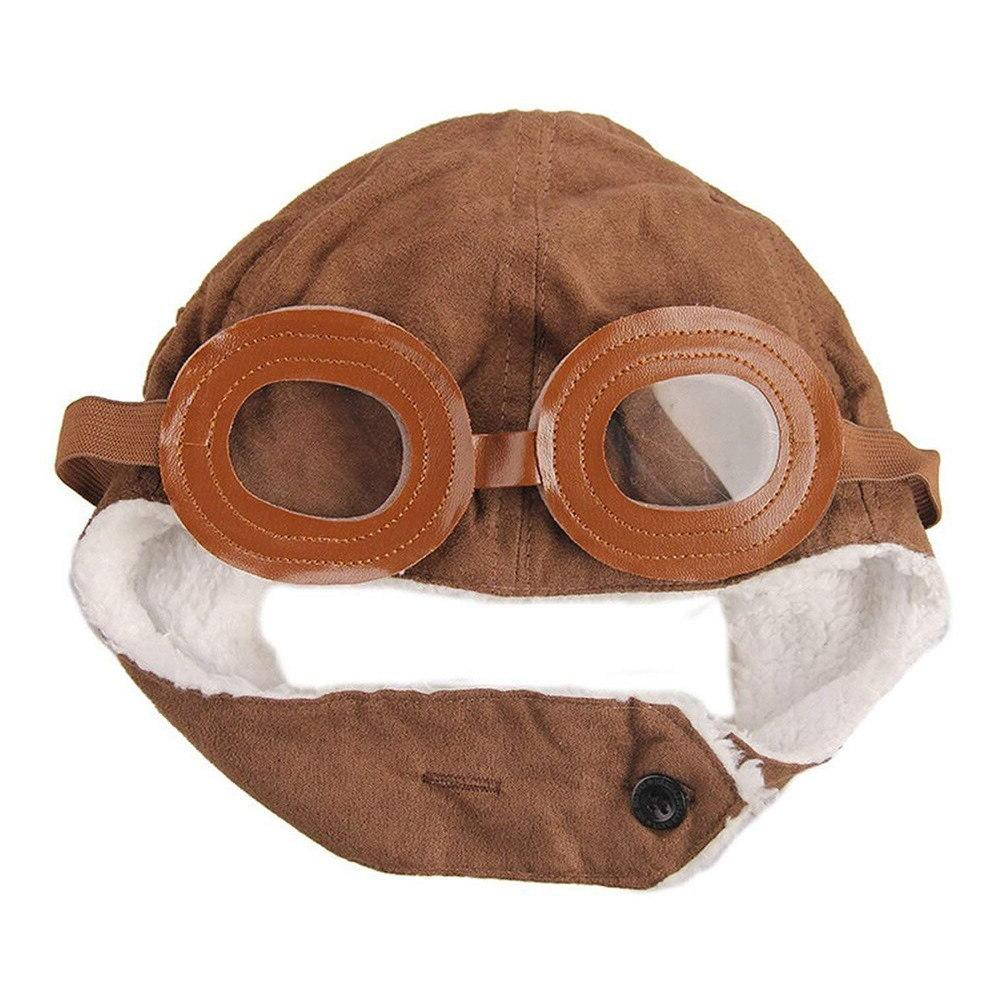 Baby Warmer Goggles