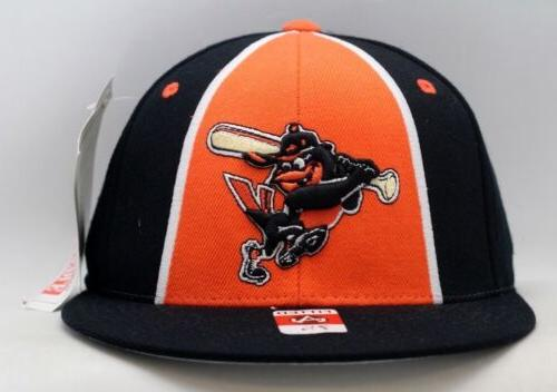Baltimore Orioles 7 1/4 Fitted