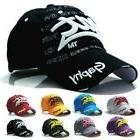 Baseball Cap Hip Hop Fitted Cheap Hats Men Women Gorras Curv