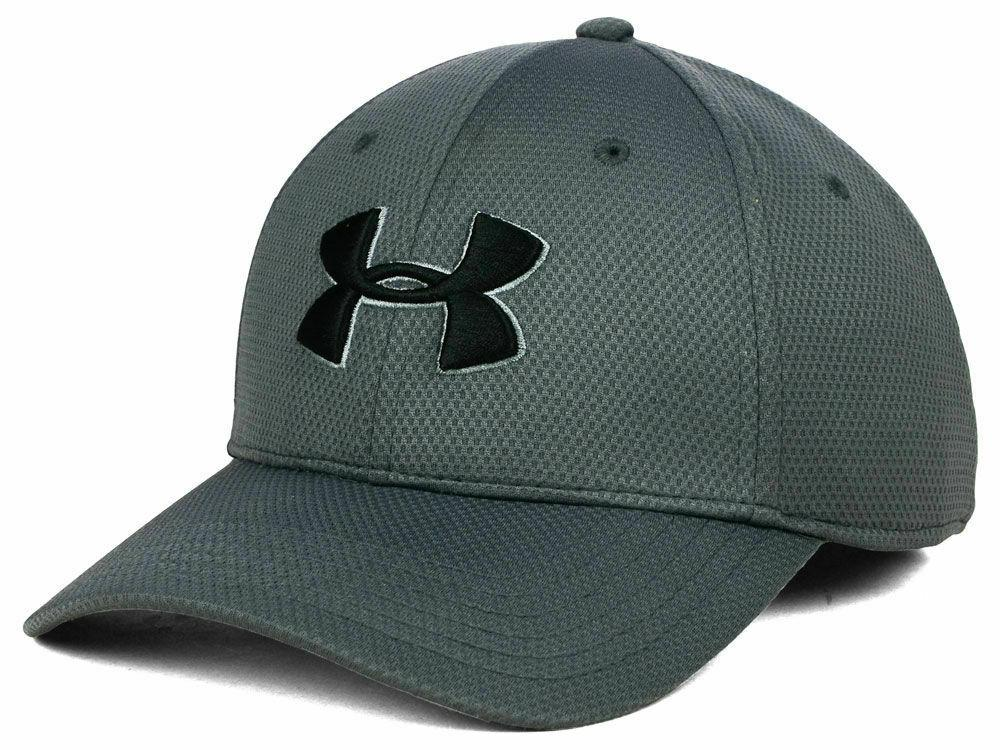 UNDER ARMOUR BLITZING GRAY & STRETCH M/L IN A BOX!*