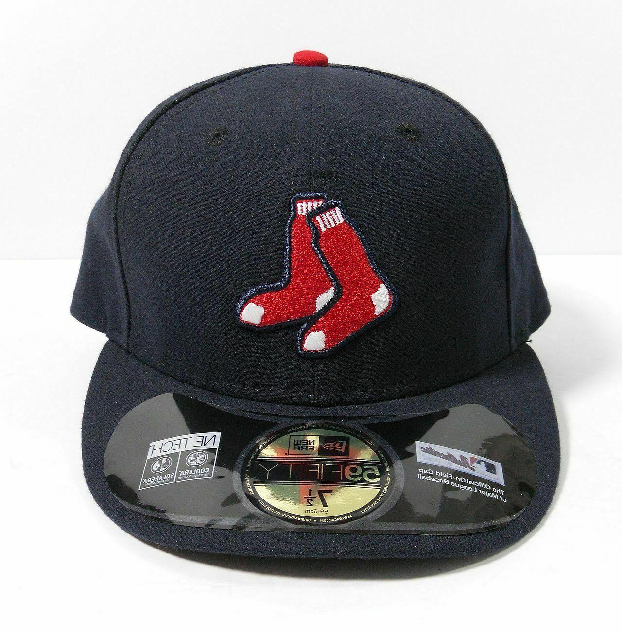 boston red sox mlb on field authentic
