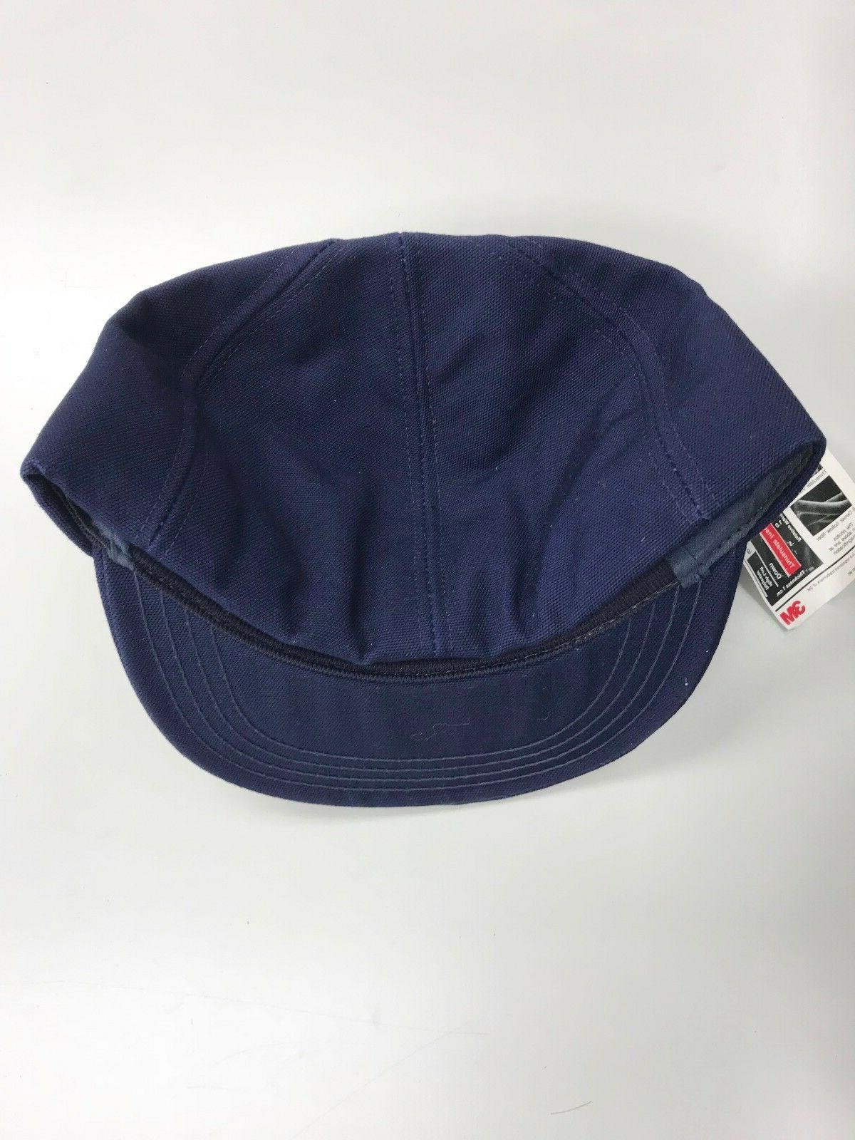 Brand tag Vintage Carhartt 3M Fitted men hat in USA