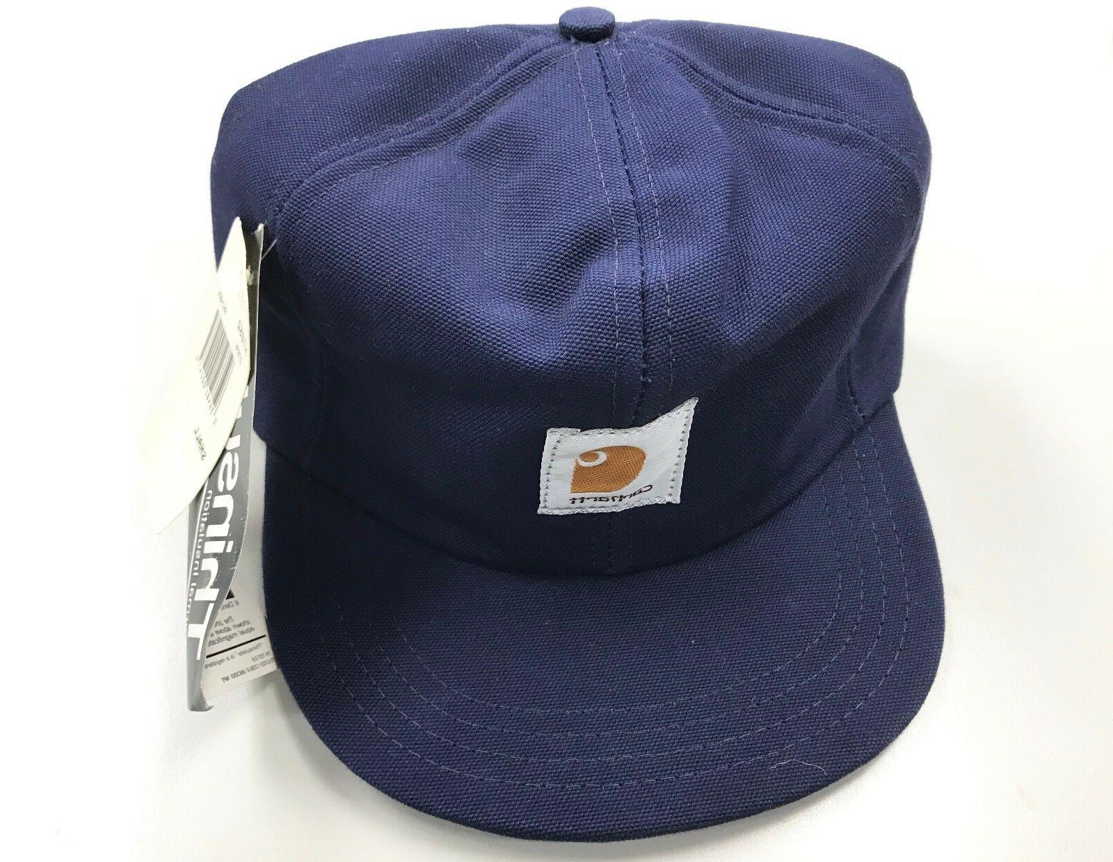 Brand with tag Vintage Fitted Made in the