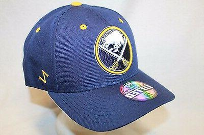 buffalo sabres hat cap the shoot out
