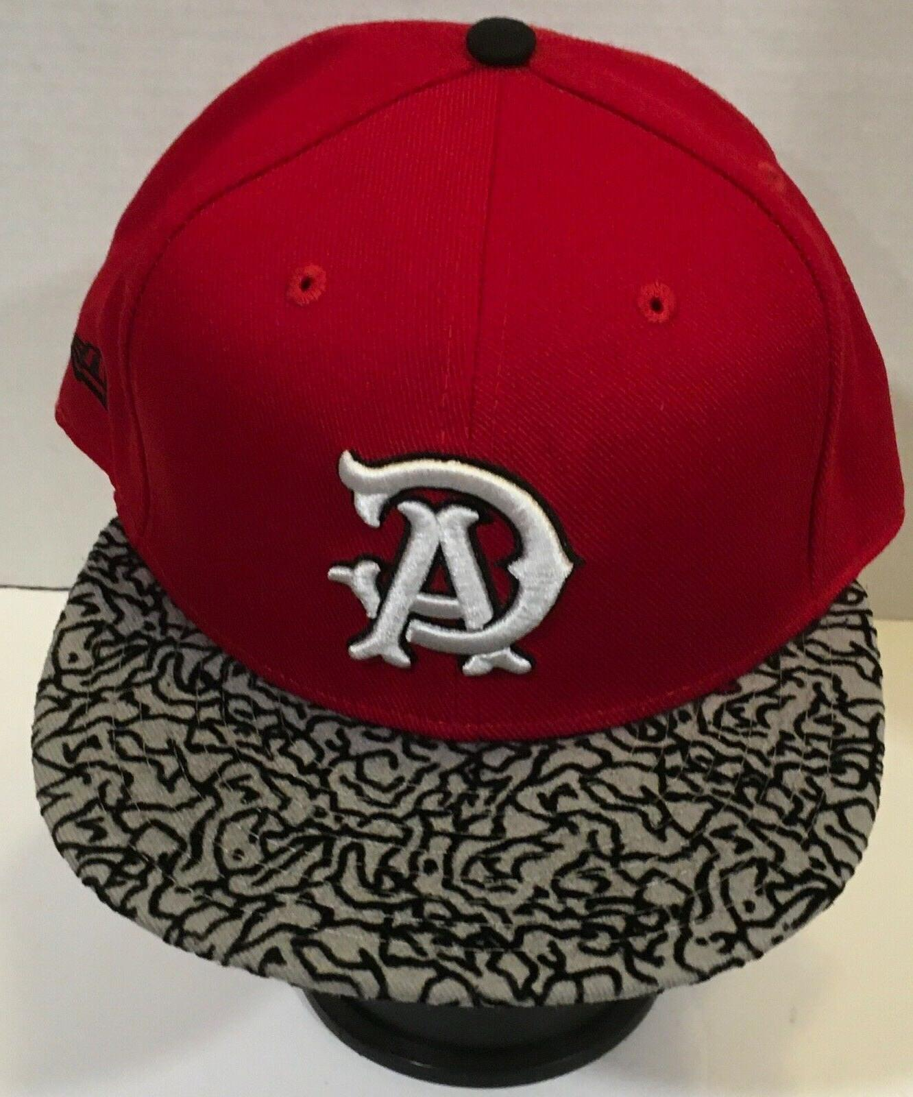 New Era 59Fifty Fitted Hats