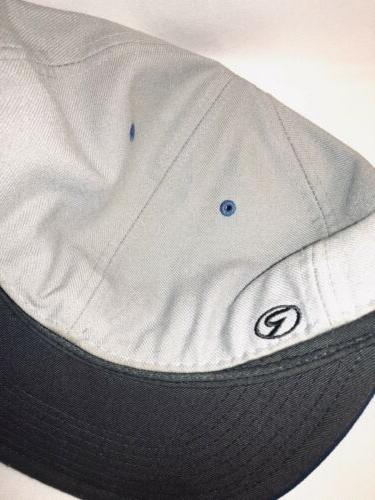 Cg Hat Fitted Size 3/8
