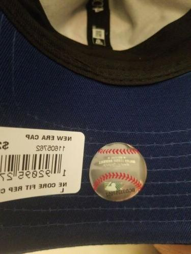 Chicago Cubs 49Forty Fitted Hat, Size Large, $28