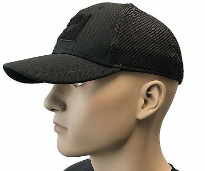 Condor BLACK + Warrior Operator Hat