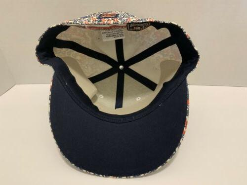Detroit Tigers American Cooperstown Collection Fitted 7.5