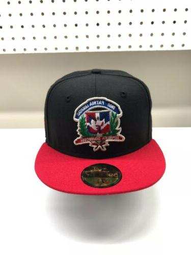 dominican republic seal brand new 59fifty 7