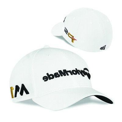 TaylorMade New Era Tour 39Thirty M1 TOUR EDITION Fitted Hat