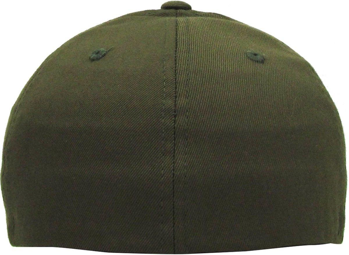 KBETHOS FIT Cotton Spandex Headband Fitted Constructed Cap