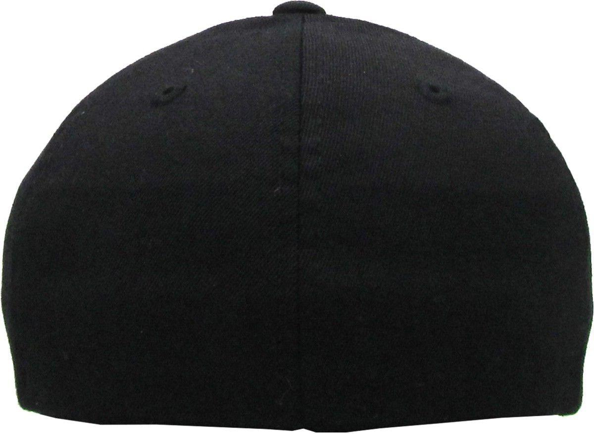 KBETHOS Stretch Cotton Hat Fitted Constructed Cap