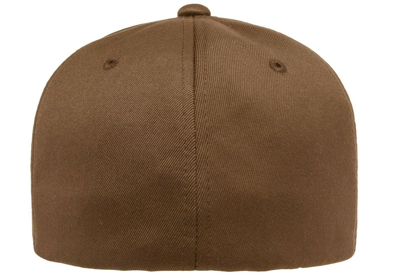 Flexfit® Hat Adjustable For and In