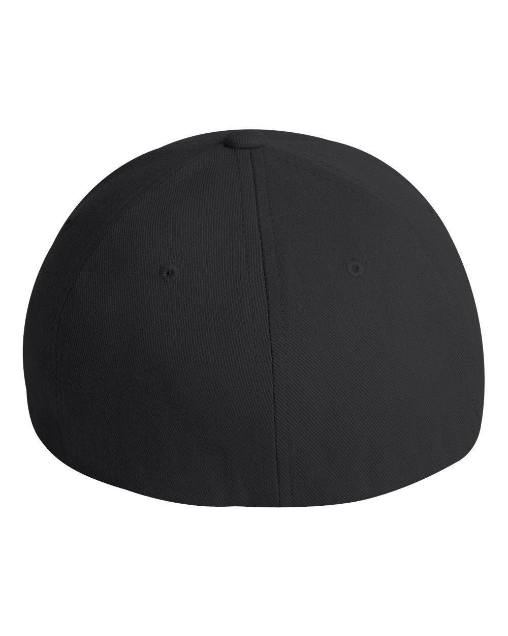 FLEXFIT Twill Hat FITTED 2XL Sport Baseball Cap 6277