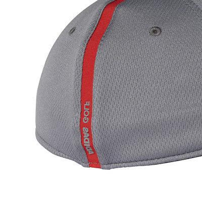 Adidas 2018 Tour Hat Stretch Fit - Color Size