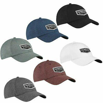 golf 2018 lifestyle cage fitted hat cap