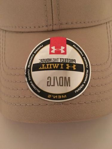 Under Armour Hat, All Seasons