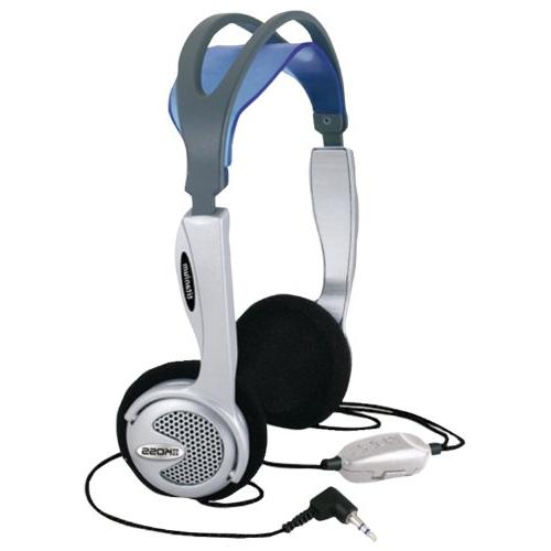 ktxpro1 titanium portable headphones