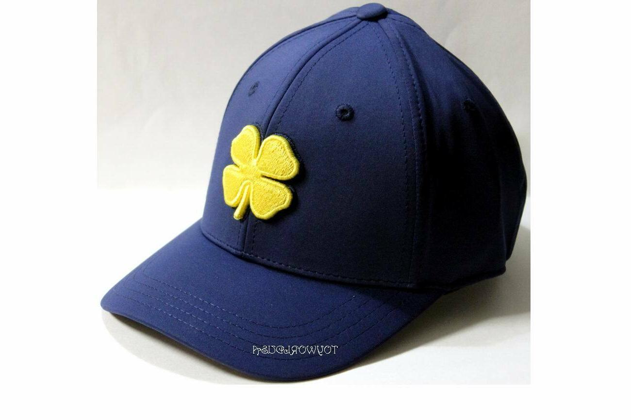 live lucky 14 fitted stretch baseball hat