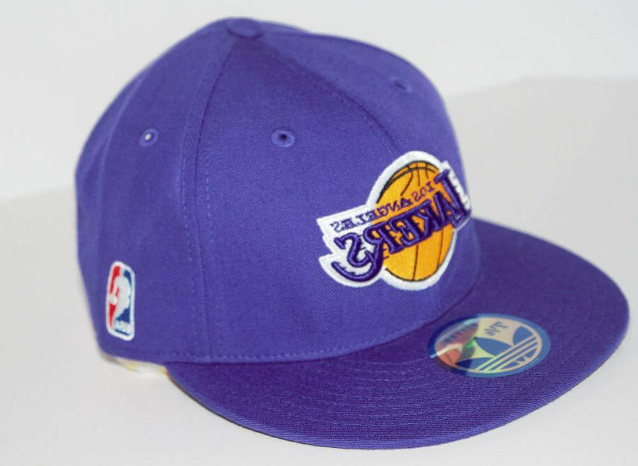 Los New LA Fitted Pick