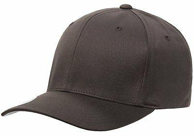 Flexfit Men's Athletic Fitted Cap, Large/Extra